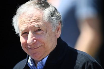Nach Vettel-Kontroverse: FIA-Präsident nimmt Kommissare in Schutz