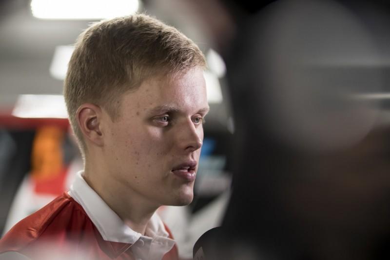 WRC-Kolumne: Warum Ott Tänak Rallye-Weltmeister 2019 werden muss
