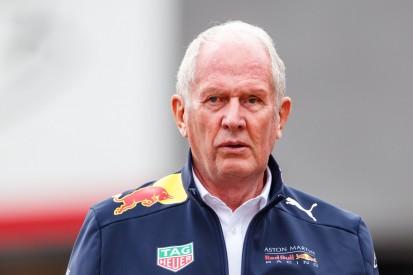 Reifen-Debatte: Pirelli wehrt sich gegen Helmut Markos Kritik
