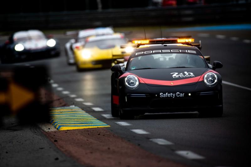 """Le Mans: Safety-Car-Splits in der GTE-Pro """"frustrierend"""" und """"enttäuschend"""""""