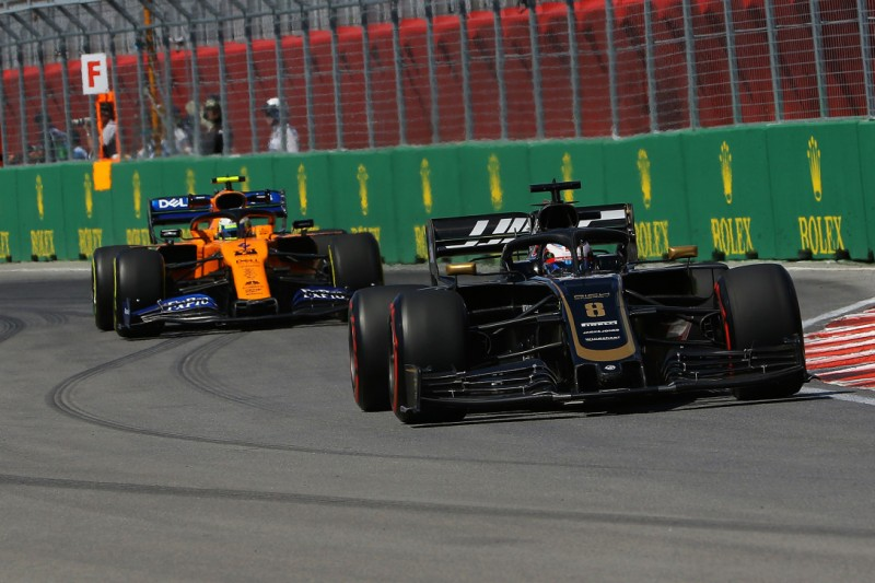 Haas: Weitere Updates nicht mehr so groß wie Barcelona-Paket