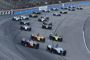 Jens Marquardt: IndyCar für BMW marketingtechnisch uninteressant
