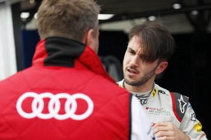 Auch Teamwechsel möglich: Daniel Abt wartet auf neuen Formel-E-Vertrag