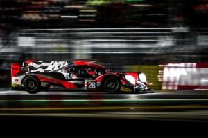 So liefen die 24 Stunden von Le Mans für die DTM-Piloten