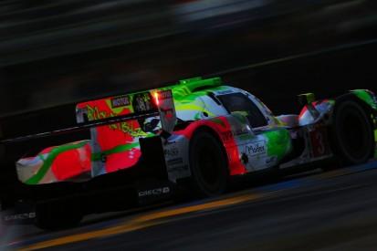 Rebellion #3: Kostete ein fehlender Aufkleber das Le-Mans-Podium?