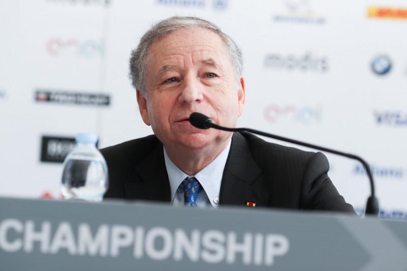 Zu viel Kollision mit WEC: Jean Todt kritisiert Kalender-Kommission