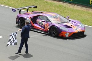 Le Mans: GTE-Am-Klassensieger Keating-Ford #85 nachträglich disqualifiziert