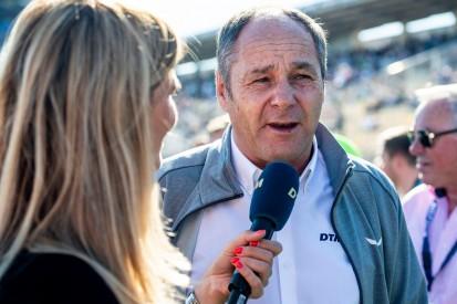 """DTM-Boss Berger verteidigt Safety-Car: """"Hasse, wie es die Formel 1 macht"""""""