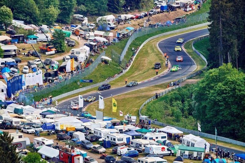 24h Nürburgring 2019 Livestream: Kostenlos und in HD