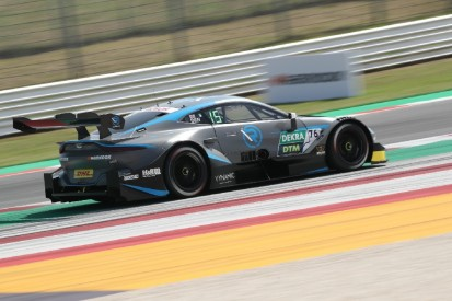 Aston Martin ändert Plan: Warum man gleich beide offenen Testtage nachholt
