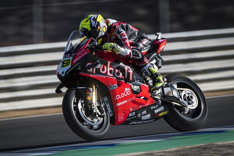 Superbike-WM 2019 in Misano: TV-Übertragungen & Livestream