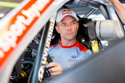Asphalt-Test: Sebastien Loeb gewinnt Heimrallye in Frankreich