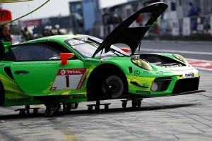 Porsche beim 24h Nürburgring: Mit neuem 911 GT3 R zur Titelverteidigung?