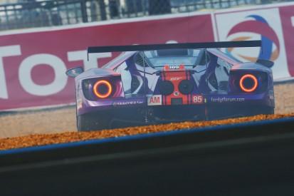 Le-Mans-Disqualifikation: Deshalb passte mehr Sprit in den Keating-Ford