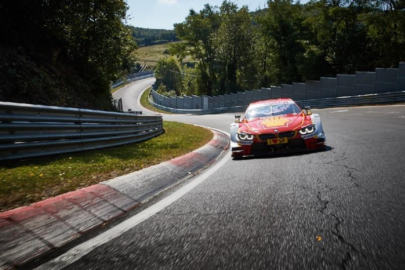 """""""Sofort dabei!"""": DTM träumt von Nordschleifen-Rennen"""