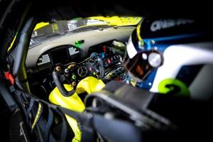 Heimlicher Paradigmenwechsel dank GT3: Der Fahrer ist König