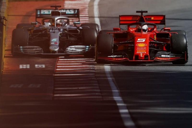 Was vom Frankreich-Grand-Prix 2019 zu erwarten ist