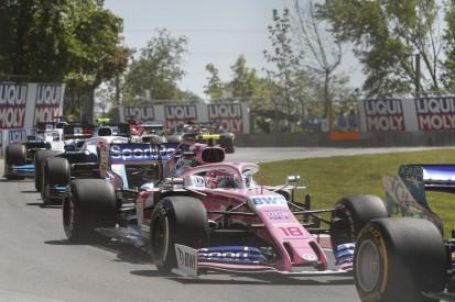 Formel-1-Technik: So funktionieren die Bremssysteme