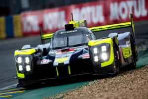 """Dillmann: ByKolles war für die 24h von Le Mans """"nicht bereit"""""""