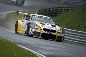 24h Nürburgring 2019: Regen durchkreuzt Freies Training