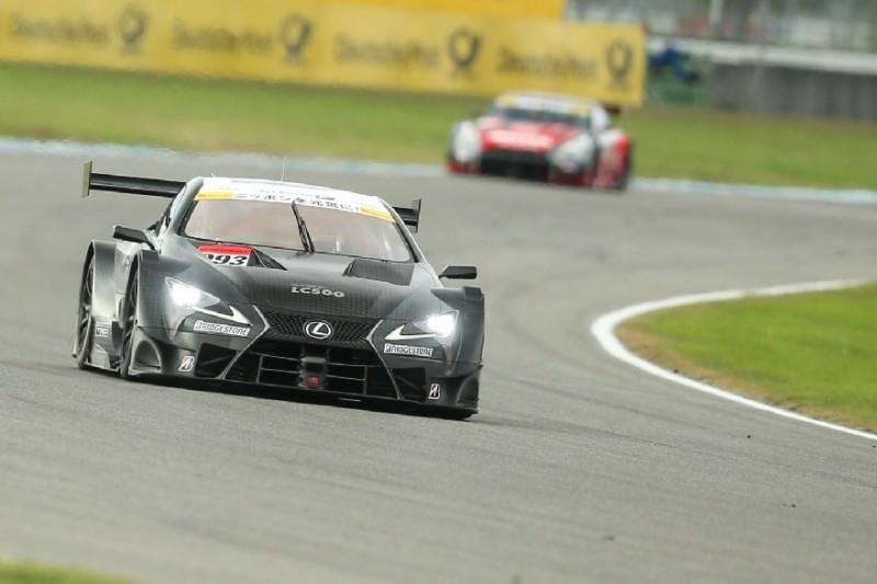 Dank WRT-Audi bald Nissan, Lexus oder Honda in der DTM?