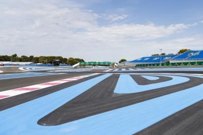 Formel-1-Wetter Frankreich: Schauer am Qualifying-Samstag möglich