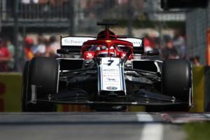 Alfa Romeo: Mit neuen Teilen zurück in die Punkte?