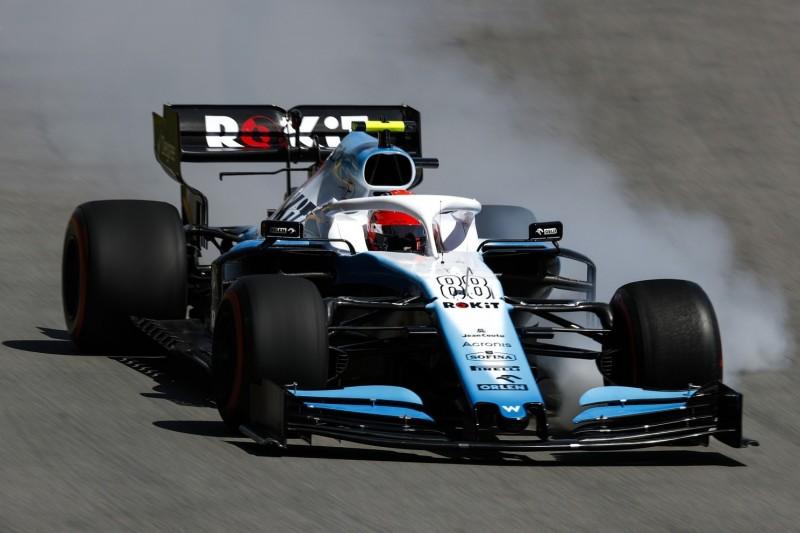 Robert Kubica: Williams im Training manchmal schneller als im Qualifying