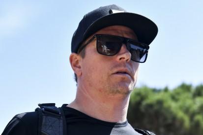 """Kimi Räikkönen kritisiert: Nicht viel übrig von """"Let them race"""""""