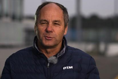 """Berger über DTM auf der Nordschleife: """"Manchmal werden Träume Wirklichkeit"""""""