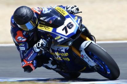 Ten Kate gesteht: Yamaha war die letzte Chance in der Superbike-WM