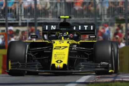 Formel-1-Budgetgrenze zu hoch? Für Renault könnten die Kosten steigen