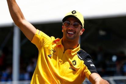 Daniel Ricciardo: Warum Red Bull manchmal arrogant gewirkt hat