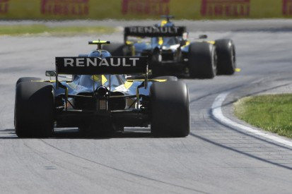 Nur für Daniel Ricciardo: Renault zieht neuen Motor vor