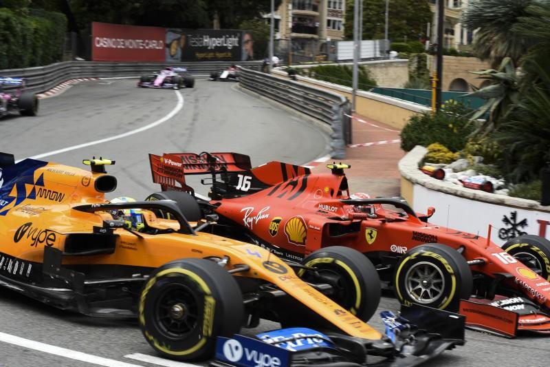 British American Tobacco will an McLaren-Partnerschaft festhalten