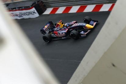 Monaco FR3.5: Carlos Sainz Jr handed two-place grid penalty