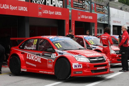 James Thompson excluded from last two WTCC rounds
