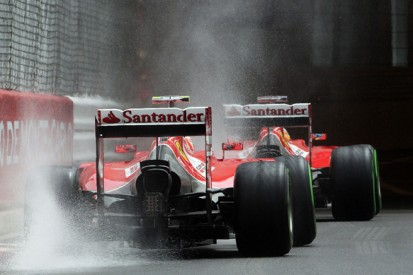Ferrari poised to introduce F1 engine boost at Canadian Grand Prix