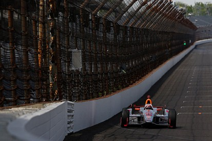 Indianapolis 500: Tony Kanaan quickest on Carb Day