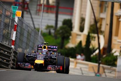 Monaco GP: Ricciardo thinks Red Bull can challenge Mercedes for win