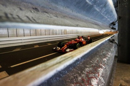 Monaco GP: Ferrari gearbox issue caused Kimi Raikkonen's problems
