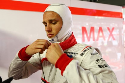 Formula 1 star Max Chilton to race at Goodwood Revival