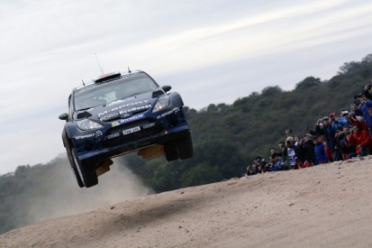 Quick decision on 2017 World Rally Championship rules promised