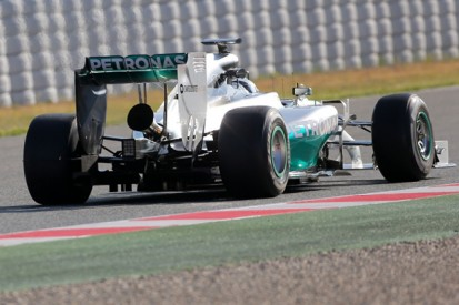 FIA to continue F1 noise change efforts despite 'trumpet' failure
