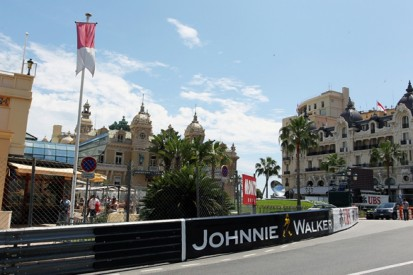 Jenson Button: new track surface will change Monaco for F1 drivers
