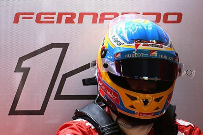 Alonso frustrated by lack of support from 'closest friends' in F1