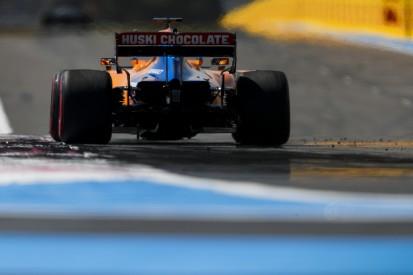 Optimismus bei McLaren: Nicht zufrieden, trotzdem P6 und P8