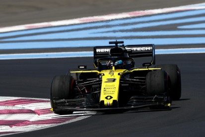"Renault-Piloten loben Updates und Longruns, McLaren ""neuer Maßstab"""