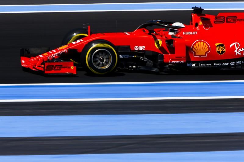 Vettel über neue Teile enttäuscht: Ferrari dementiert Korrelationsproblem