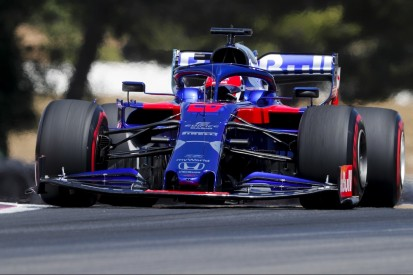 Neuer Honda-Antrieb: Warum Daniil Kwjat von ganz hinten starten muss